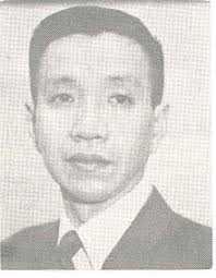 Oei Tjoe Tat Tionghoa Menteri Indonesia yang Terlupakan Paska Tragedi 1965