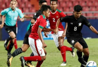 Krisis Qatar Muluskan Langkah Timnas U-16 ke Malaysia