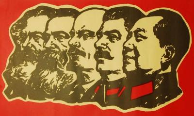 Antara Bedjo Untung, Komunisme, JFK dan Tanah Papua