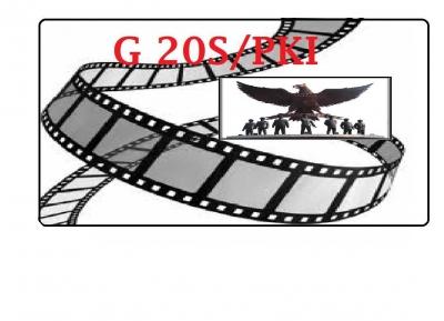 Nonton Film G30S/PKI Kenapa Takut?