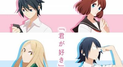[Review Anime Summer] Tsurezure Children