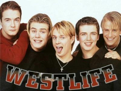 Westlife dan 7 Lagu Paling
