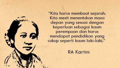 Hak Wanita dalam Bidang Pendidikan