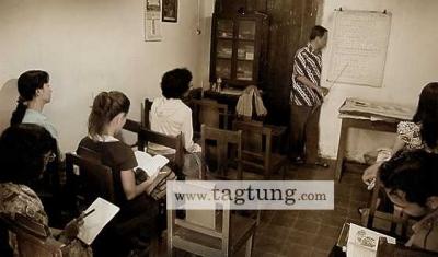 Rama Pradja: Abdi Dalem Rangkap Guru Macapat