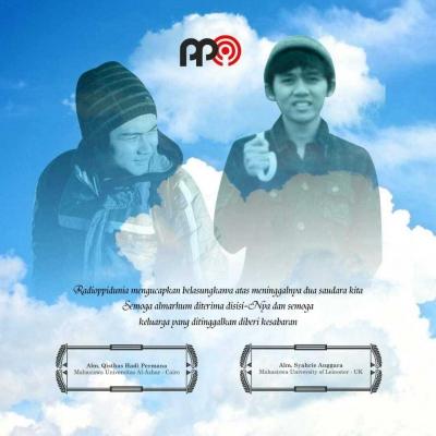 Pekan Ini, 2 Mahasiswa Indonesia Meninggal di Luar Negeri