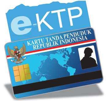 Data Fisik E-KTP Berbeda dengan Database E-KTP Online