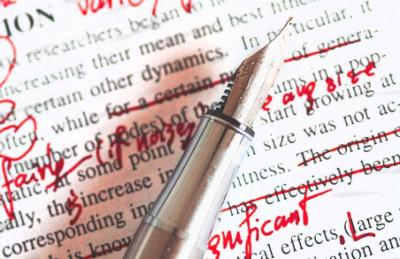 Kenali Lebih Dalam Seluk Beluk Dunia Editing dan Editor