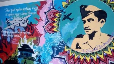 Ada Pendidikan Karakter di Bandara Husein Sastranegara, Bandung