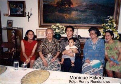 Mengingat Opa Nas, Sang Jenderal Besar AH. Nasution