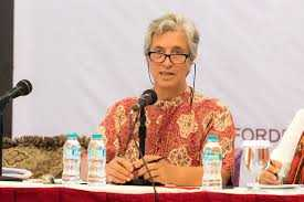 Wanita Indonesia dan Tragedi 1965 dari Mata Saskia Wieringa