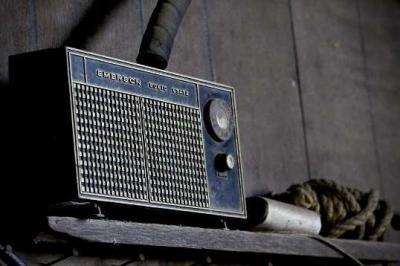 Cerpen | Radio Perjuangan