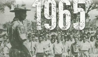 Membela Kebebasan Literasi Tragedi 1965