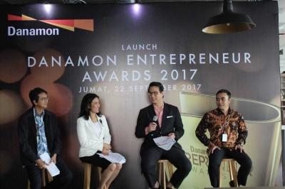 Inilah Alasan Digelarnya Danamon Awards 2017