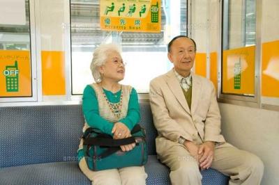 Alasan Lansia di Jepang Menolak Duduk di Kereta