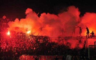 Baik Buruknya Fanatisme Suporter Sepak Bola Indonesia