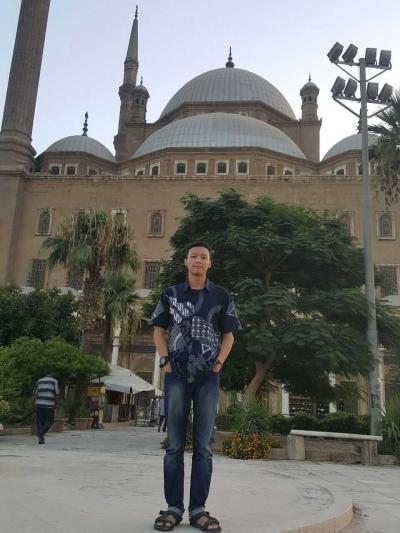 Lagi, Seorang Mahasiswa Indonesia Meninggal di Mesir