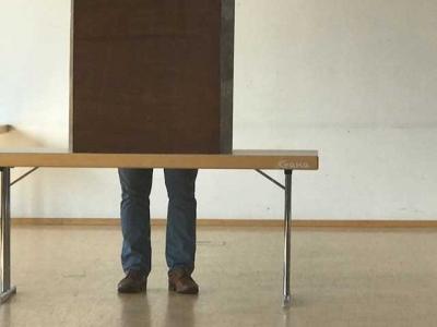 Mengintip Suasana Pemungutan Suara di Pemilu Jerman