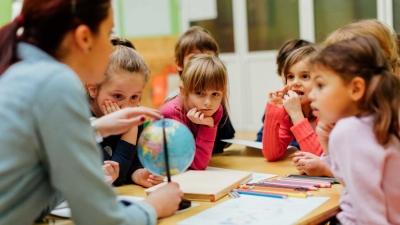 Seperti Apa Guru Idaman Anak Indonesia?