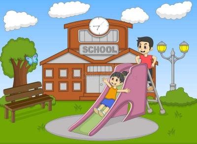 Mari Wujudkan Sekolah Ramah Anak