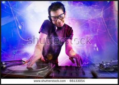 Lagu Hits Dunia Dikuasai DJ?