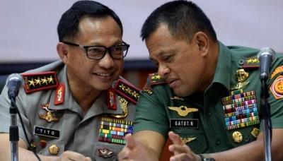 Peringatan Panglima TNI dan Isu Angkatan Kelima