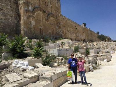 Ketika Saladin Menutup Gerbang Emas di Yerusalem