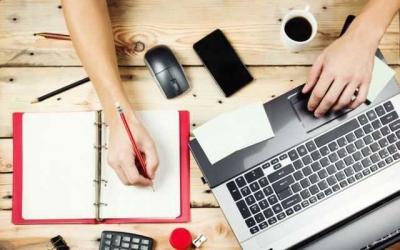 Inilah Tiga Pesan Penting untuk Para Calon Penulis