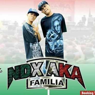 NDX Group Hip Hop Dangdut