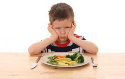 Memprediksi Minat Makan Anak Melalui Temperamen