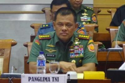 Jenderal Gatot Nurmantyo: Antara yang Politik dan Nonpolitik