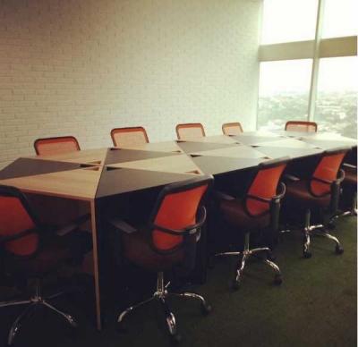 5 Tips Jitu Memilih Sewa Ruang Meeting Murah