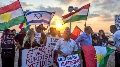 Inilah Sebab Turki dan Iran Menolak Referendum Kurdi