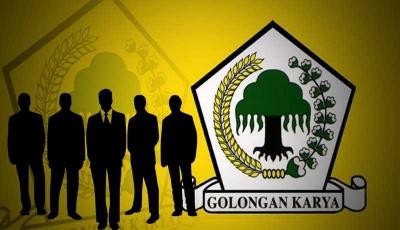 Cara Elit DPP Golkar Menghancurkan Jawa Barat