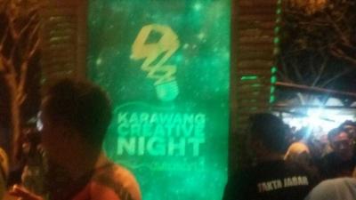 KCN, Upaya Menumbuhkan Industri Kreatif Kota Lumbung Padi