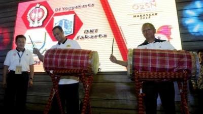 O2SN untuk Membangun Integritas Jugakan, Pak Menteri ?