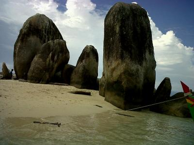 Dari Belitung, Semoga Airpaz.com Menerbangkan ke Lombok