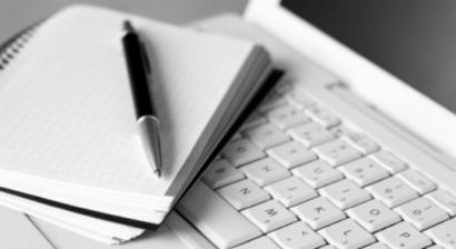 Menjaga Semangat Menulis