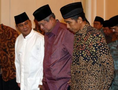 Kritik SBY ke Jokowi, Bukti Kenegarawanan?