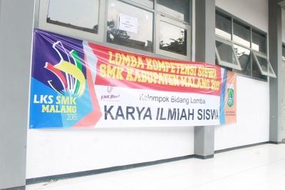 LKS (Lomba Kompetensi Siswa) Kabupaten Malang, Apakah Hanya Sekedar Formalitas?