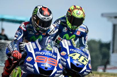 """Rossi Said : """"I Can Do It!"""""""