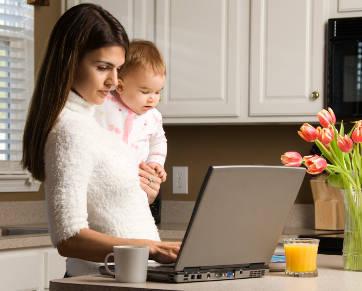 Investasi yang Tepat untuk Ibu Rumah Tangga
