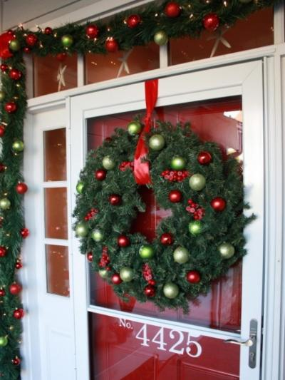 Tips Dekorasi Natal di Apartemen