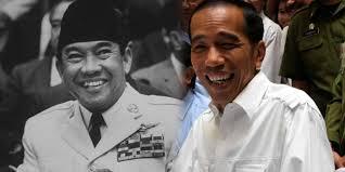 Strategi Jokowi Menaklukan Setya Novanto dan Para Mafia