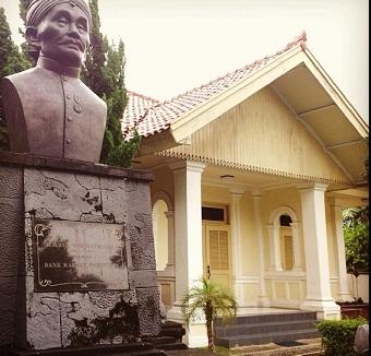 Mengenang Patih R. Arya Wiryaatmaja(1879 - 1907 M), Bapak Bank Rakyat