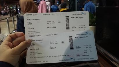 Perdana Menjejak Kalimantan Berkat Nusantara Sehat 2