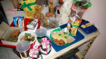 Tradisi Weh-wehan Khas Kaliwungu