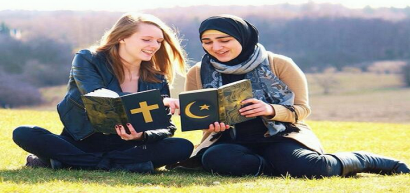 [Pustal] Kepada Kakak Beradik Jesus-Muhammad