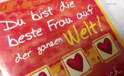 Menelepon Ibu dari Jerman di Hari Ibu