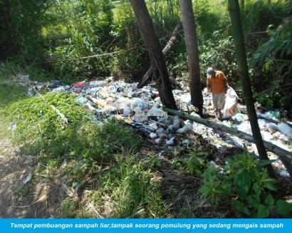 Sanira, Solusi Permasalahan Sampah Ramah Lingkungan