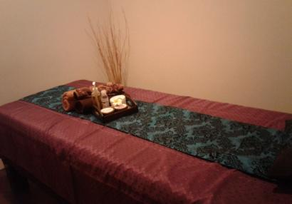 Sensasi Massage di Alaya Spa Best Western Hariston